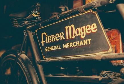 Fibber Magees Belfast